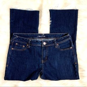 Maurices short jeans